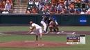 NCAA Baseball Austin Super Regional Tennessee Tech vs Texas