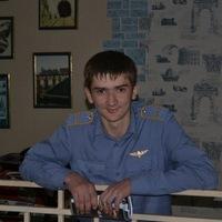 Андрей Хомченко, 3 сентября 1996, Челябинск, id184082557