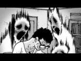 Silent horror #8- HORROR COMIC