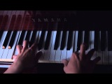 IP MAN Soundtrack Piano Solo (叶问 ) (HD version)