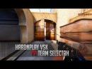 CS:GO - HARDNPLAY VSK vs Team Selectah @ Voronezh cup 2014