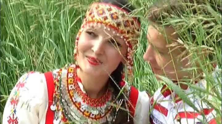 Аня Егорова (Элпике) - Кам-ши? (2015)