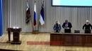 мэр Белгорода принял присягу под музыку из SW