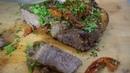Как правильно готовить вкусный и сочный говяжий стейк
