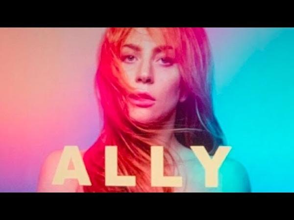 A Star Is Born Lady Gaga Richard Jackson Hair Body Face Choreography.