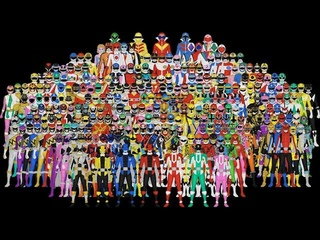 All 42 Opening Super Sentai (Goranger - Lupinranger VS Patranger) Finally Sub-English