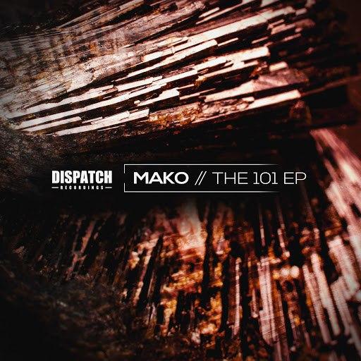 Mako альбом The 101 - EP
