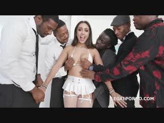 Lilly hall [pornmir, порно вк, new porn vk, hd 1080, dap, interracial, gape, gangbang, anal, dp, lingerie]