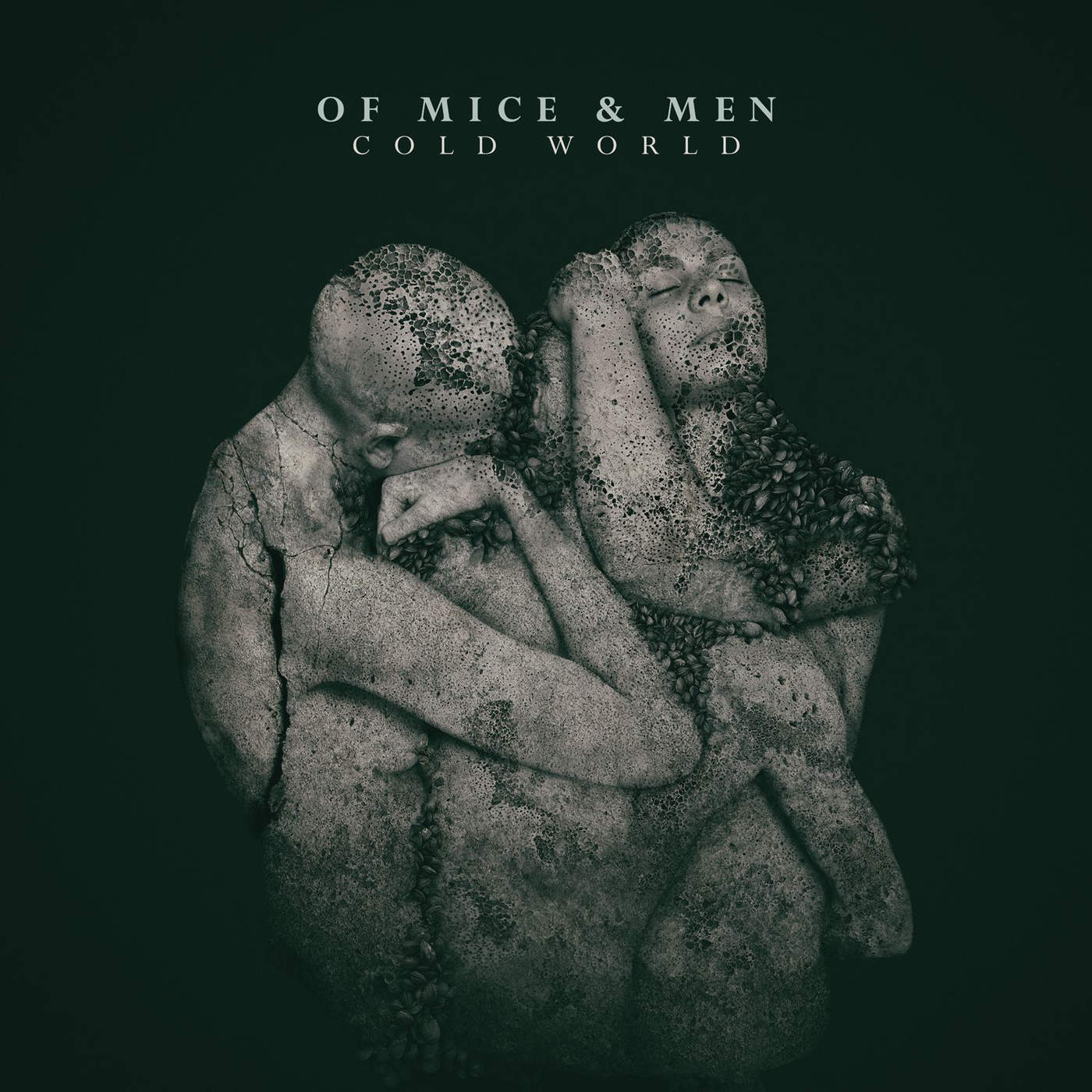 Of Mice & Men - Cold World (2016)