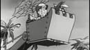 Latrine Procedures Use Your Head 1945 USMC Training Film Private McGillicuddy