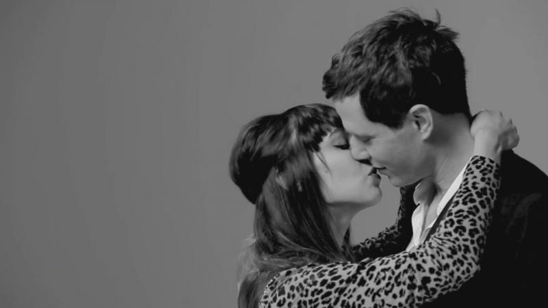 City_lolita First kiss