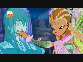Winx Club - Season 6 Episode 18 - The Magic Totem (Khmer/ភាសាខ្មែរ)