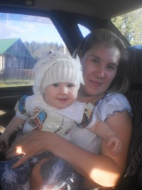 Светлана Ялкаева, 9 июля 1991, Бирск, id184735818