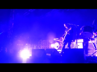 Black Rebel Motorcycle Club - All Rise (Houston 01.20.18) HD
