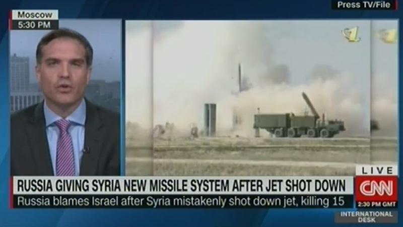 CNN: Москва ответила - Израиль ждет кошмар?