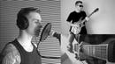 (METAL COVER) EMINEM & Gwen Stefani - Kings Never Die