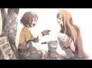 """🎵Sword Art Online Ordinal Scale - """"Break Beat Bark!"""" by Yuna"""