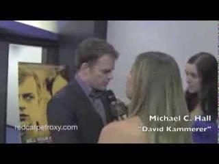 Daniel Radcliffe, Michael C. Hall and Dane DeHaan Talk Kill Your Darlings