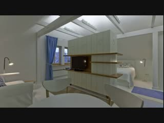 Дизайнерский ремонт в старом деревенском доме-Дачники