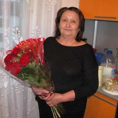 Надежда Павлова, 28 сентября 1951, Уфа, id70665167