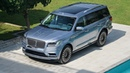 2018 Lincoln Navigator - Full-Size Luxury SUV! SPECTACULAR