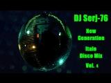 Italo Disco New Generation Vol. 4 - Mix by DJ Serj-76