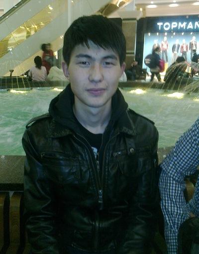 Temerlan Tursinkanov, 15 ноября 1994, Тотьма, id147823571