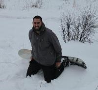 Wael Najjar, 19 апреля , Муром, id53240799