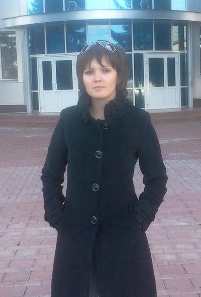 Наталья Медведева, 13 марта , Тюмень, id152427664