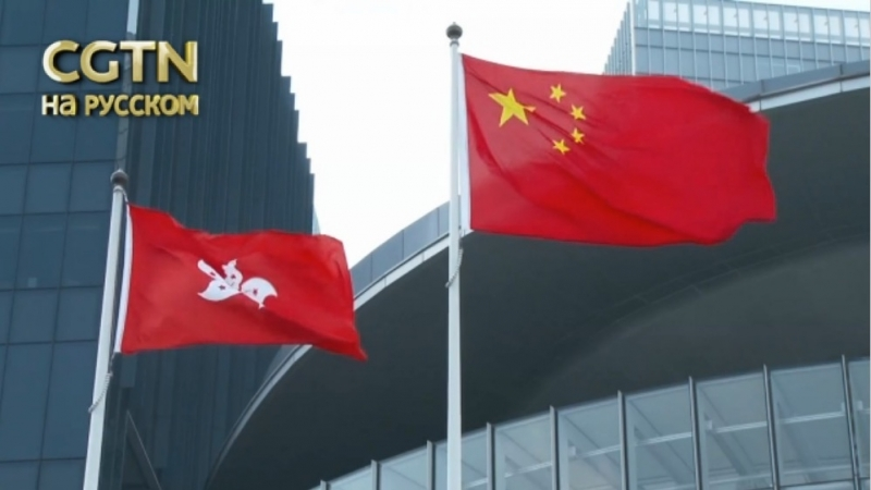 Си Цзиньпин пообещал поддержать превращение Сянгана в мировой инновационно-технологический центр