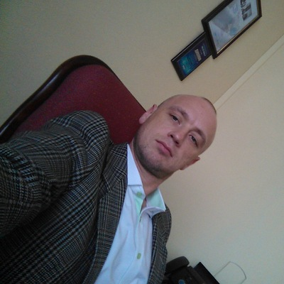 Андрей Гондря, 5 августа , Санкт-Петербург, id999284