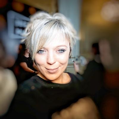 Катюня Котова