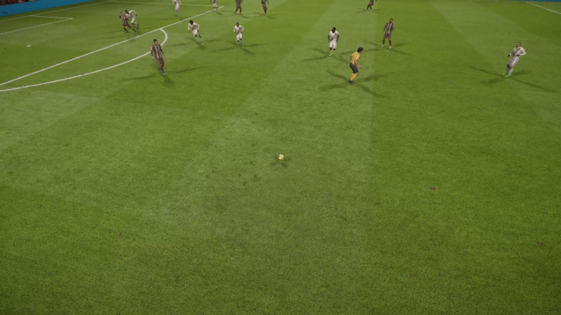 FIFA 18 Пушка від Денні Роуза