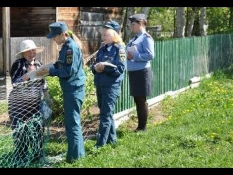 Обновлённые правила по штрафам дачников и садоводов
