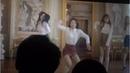 [MV CLIP] (이달의소녀/LOOΠΔ) yyxy 'love4eva' Jazz Dance Break