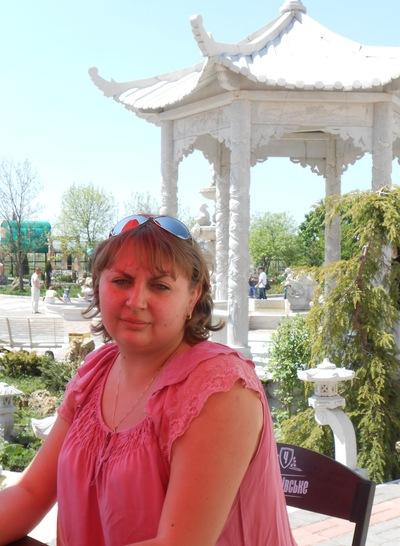 Екатерина Великодная, 10 апреля 1987, Джанкой, id73308627