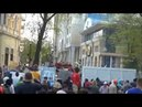 Former Ukraine. Burned alive! Odessa. may 2, 2014. Real Nazism. Part two.