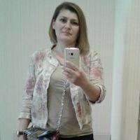 Оксана Кертиева-Леснова