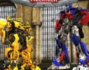 ������������ ����� ���� (Transformers games)