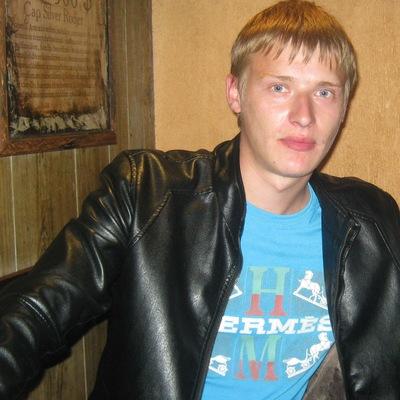 Андрей Пахомов, 19 октября , Беломорск, id59024692