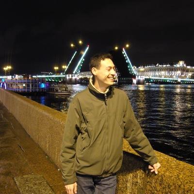 Евгений Болдырев, Москва, id716027