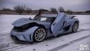 Transformer In The Reality The 1 500 Horsepower Supercar Koenigsegg Regera coub