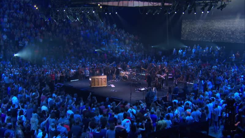 Michael W. Smith - Surrounded (Live on TBN)