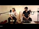 MB14 Rez P - Trazando Libertad / Live Beatbox Rap Looping Session