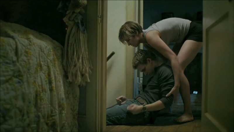 Sex, whump death scene of Tim