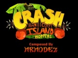 Crash Bandicoot Island Hoppers Soundtrack -