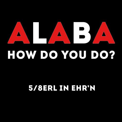 5 альбом Alaba - How Do You Do?