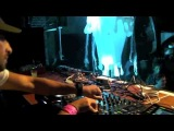 Darius Syrossian &amp Hector Couto back2back in Amsterdam @ Schmeck pony, Westerunie