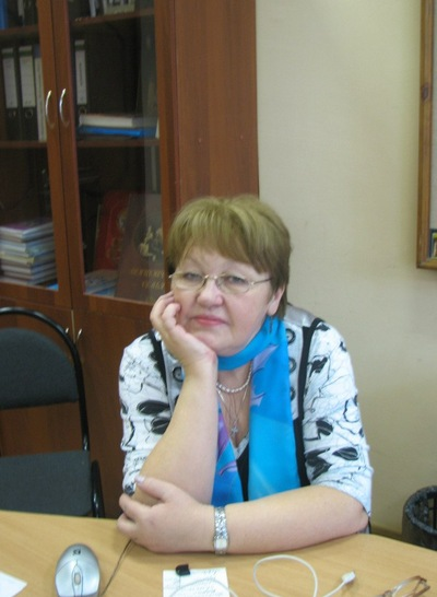 Ольга Митяева, 23 марта , Рязань, id195056189