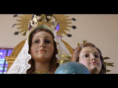 Hino de Nossa Senhora das Mercês